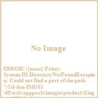 Ginger 4511PC Polished Chrome Columnar Single Hook Robe