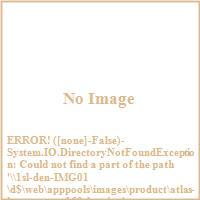 Atlas Homewares 369-BRN Brushed Nickel Steam Punk 192mm C...