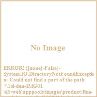 "Fine Mod Imports FMI10024Black Black 78"" Flower Marble Ov..."