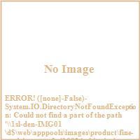 """Fine Mod Imports FMI10024White White 78"""" Flower Marble Ov..."""