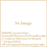 Glimmer by Nameeks Nameeks-AR7726CR Chrome Free Standing ...