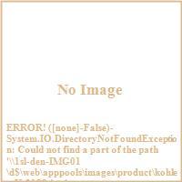 Kohler K-2189-8-7 Black Black Portrait Lavatory