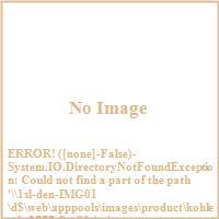 "Kohler K-2777-8-G83 Biscuit Ceramic/Impressions 25"" Recta..."
