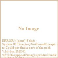 """Kohler K-6546-3-47 Almond Dickinson Cast Iron 33"""" Tile-In..."""