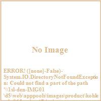 "Kohler K-865-GCBN-47 Almond Tea-For-Two 71-3/4"" x 36"" Dro..."