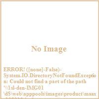 Maax 138313970-105-000 Nickel / Raindrop Glass Triple Plu...