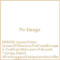 Office Star WD387-K100 Luna Mahogany Wood Visitor Chair w...