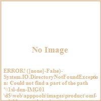 "OFM CCLT30SQ-GRYNB Gray Nebula 30"" Round Chrome Base Cafe..."