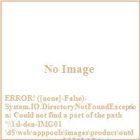 """Outdoor GreatRoom CF-1242-BLK Black 12"""" x 42"""" Rectangular..."""