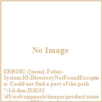 SANTEC 2266SU-70 Polished Nickel Kriss Crystal Robe Hook with Crystal