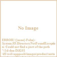"""Serta at Home 9HGEK Dream Pro 9"""" Recharge Lunair Memory A..."""
