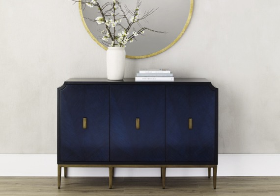 Get Inspired - Cabinet