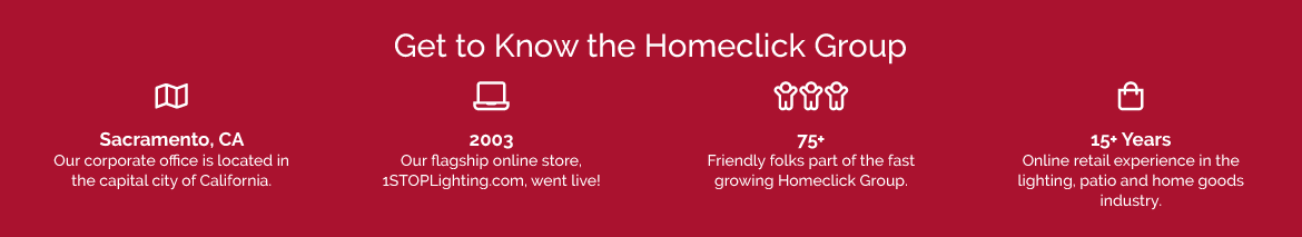 Learn More about the Homeclick Group