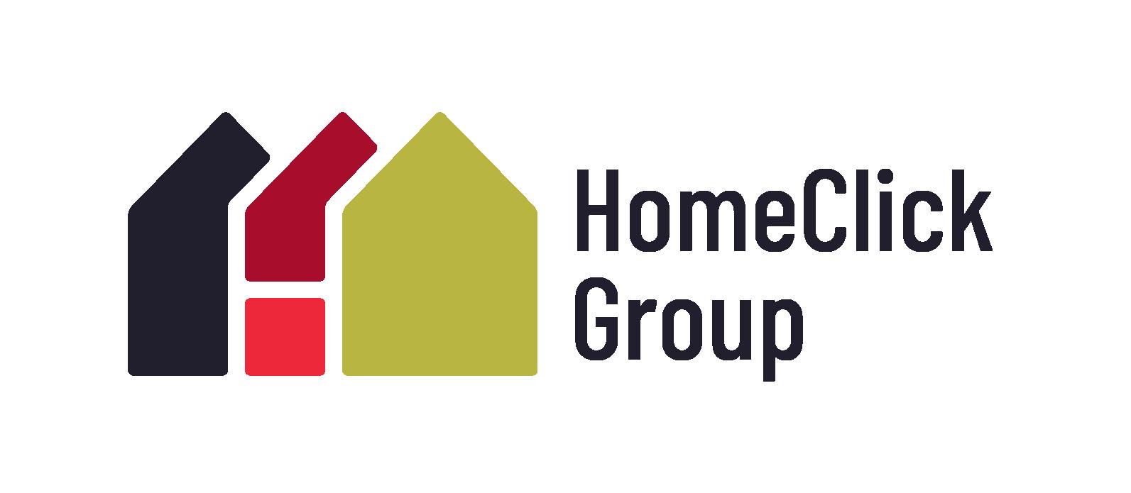 Homeclick Group logo