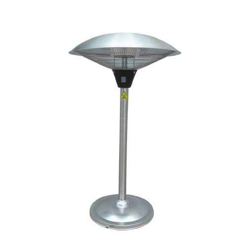 "AZ Patio Heaters HIL-1821 42"" Tabletop Electric Patio Heater"