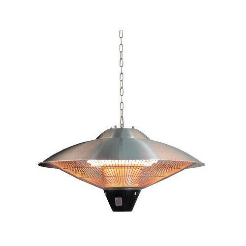 AZ Patio Heaters HLI-2125 Hanging Electric Patio Heater