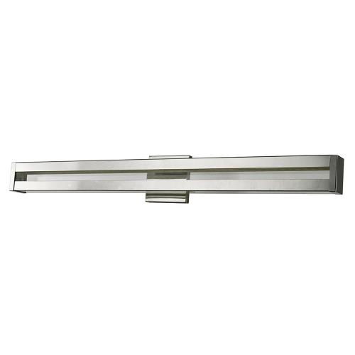 "Abra Lighting 20035WV-CH Awes - 36.2"" 28W 1 LED Bath Vanity"