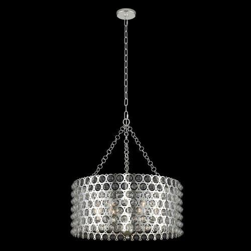 Allegri Lighting 032251-0 Vita - Six Light Pendant