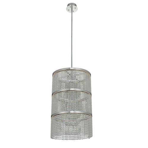 Allegri Lighting 036251-010-FR001 Cortina - 42 Inch 68W LED Foyer