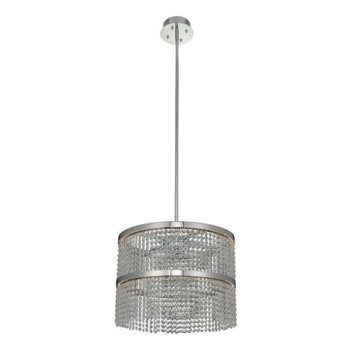 Allegri Lighting 036255-010-FR001 Cortina - 20 Inch 45W LED Pendant