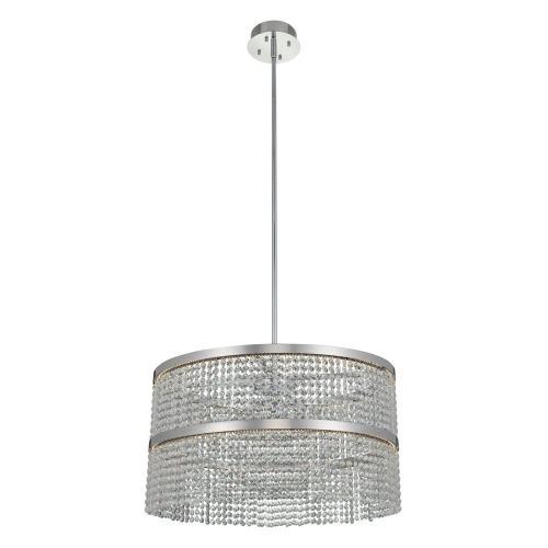 Allegri Lighting 036256-010-FR001 Cortina - 27 Inch 60W LED Pendant