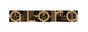 The Alora Lighting Logo