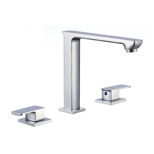 "American Imaginations AI-16753 Katrina - 10.5"" Bathroom Faucet"