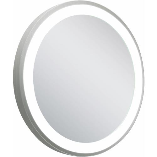 American Imaginations AI-28698 23 Inch Wall Mount LED Round Backlit Mirror