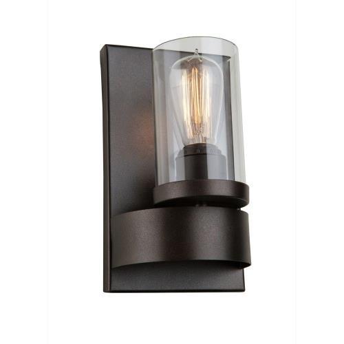 Artcraft Lighting AC10007 Menlo Park - 1 Light Wall Mount