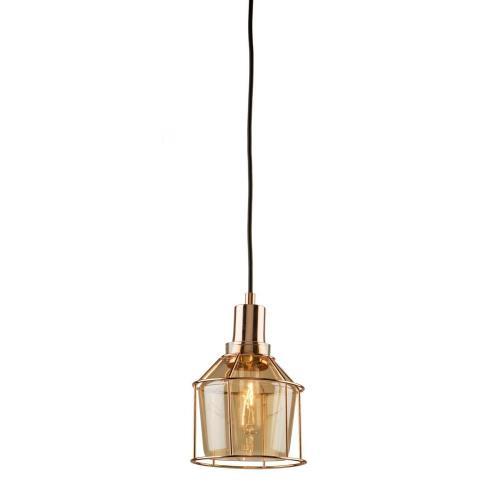 Artcraft Lighting AC10290 Fifth Avenue - 1 Light Pendant