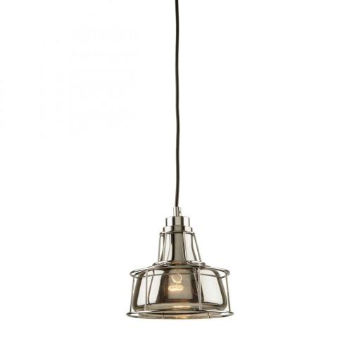 Artcraft Lighting AC10291 Fifth Avenue - 1 Light Pendant