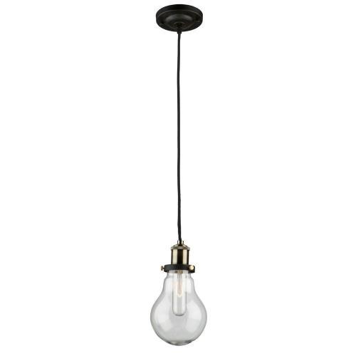 Artcraft Lighting AC10481 Edison - 1 Light Pendant