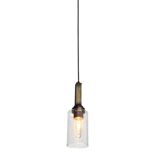 Artcraft Lighting AC10861 Home Glow - 1 Light Pendant
