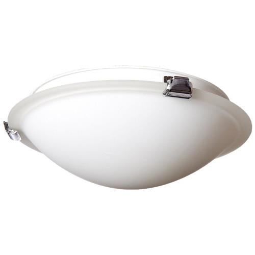 Artcraft Lighting AC2354 Clip Flush - 2 Light Small Flush Mount