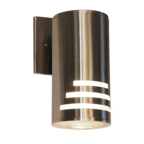 Artcraft Lighting AC8004SS Nuevo - 1 Light Outdoor Wall Mount