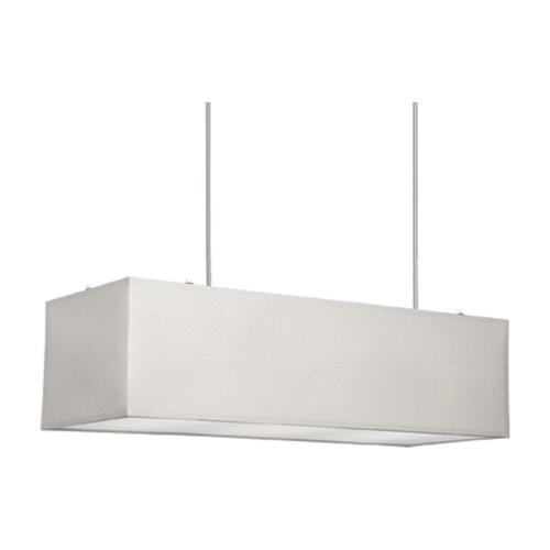 Artcraft Lighting SC543WH Mercer Street - Five Light Island