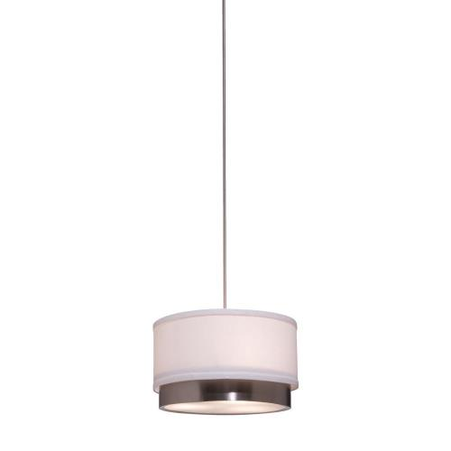 Artcraft Lighting SC780 Scandia - 1 Light Pendant