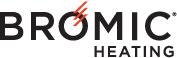 The Bromic Heating Logo