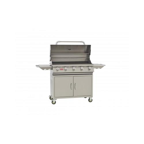 "Bull 3230 Renegade - 38""  Gas Grill on Cart"