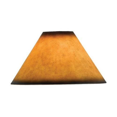 Cal Lighting SH-1071 Leatherette Shade