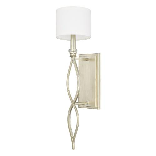 Capital Lighting 613811SF-654 Windsor - One Light Wall Sconce