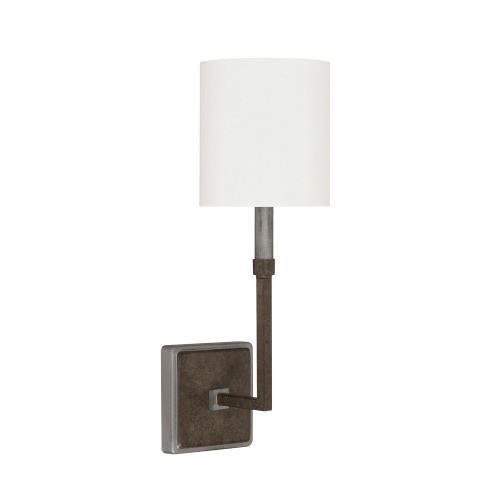 Capital Lighting 625911UG-565 Zac - One Light Wall Sconce