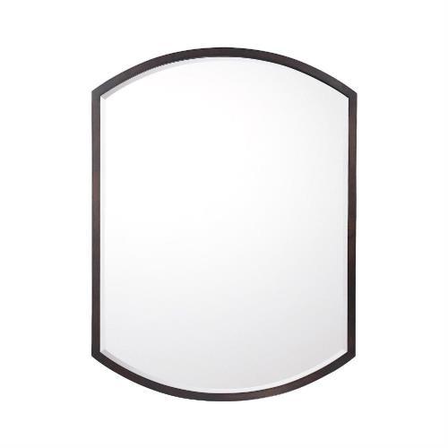 Capital Lighting M3624 32 Inch Rectangular Decorative Mirror