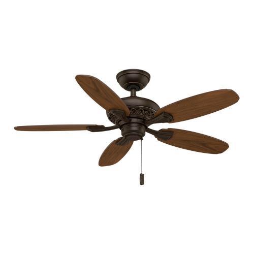 Casablanca Fans 53195 Fordham 5 Blade 44 Inch Ceiling Fan