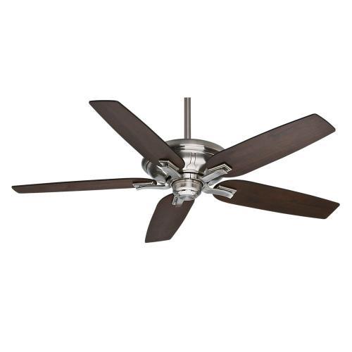 Casablanca Fans 55019 Brescia 5 Blade 60 Inch Ceiling Fan with Wall Control