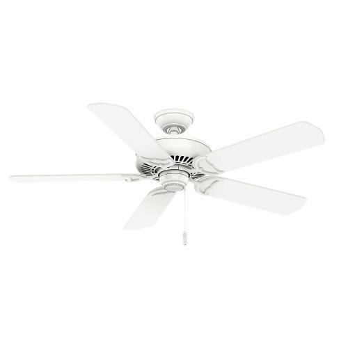 Casablanca Fans 55021 Panama 5 Blade 60 Inch Ceiling Fan with Pull Chain Control