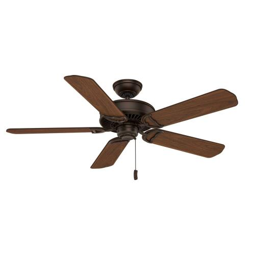 Casablanca Fans 55024 Panama 5 Blade 60 Inch Ceiling Fan with Pull Chain Control