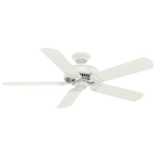 Casablanca Fans 5506P Panama - 5 Blade 54 Inch Ceiling Fan with Wall Control in Rustic Farmhouse Style and includes 5 Motor Speed settings