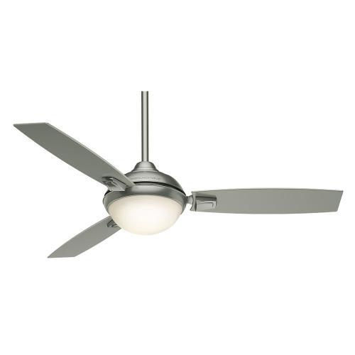 Casablanca Fans 5915 Verse 3 Blade 54 Inch Ceiling Fan with Handheld Control