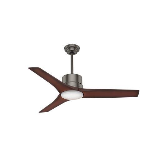 Casablanca Fans 59195PISTON Piston - 52 Inch Ceiling Fan with Light Kit